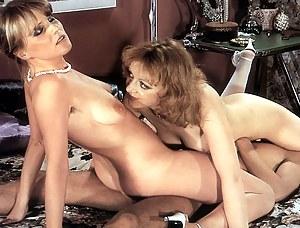 MILF Classic Porn Pictures
