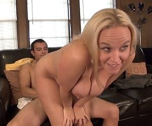 MILF Hardcore Porn Pictures